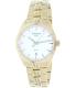 Tissot Men's T-Classic T101.410.33.031.00 Gold Stainless-Steel Swiss Quartz Watch - Main Image Swatch