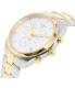 Tissot Men's T-Classic T101.417.22.031.00 Silver Stainless-Steel Swiss Quartz Watch - Side Image Swatch