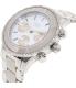 Dkny Women's Westside NY8824 Silver Stainless-Steel Quartz Watch - Side Image Swatch