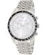 Emporio Armani Men's Sportivo AR6073 Silver Stainless-Steel Quartz Watch - Main Image Swatch