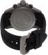 Invicta Men's Ti-22 20453 Black Silicone Quartz Watch - Back Image Swatch