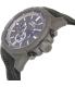 Invicta Men's Ti-22 20453 Black Silicone Quartz Watch - Side Image Swatch