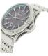 Diesel Men's Rollcage DZ1729 Silver Stainless-Steel Quartz Watch - Side Image Swatch