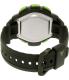 Casio Men's Sports SGW1000-2B Black Rubber Analog Quartz Watch - Back Image Swatch