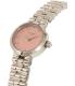 Kate Spade Women's Gramercy 1YRU0920 Silver Stainless-Steel Quartz Watch - Side Image Swatch