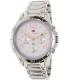 Tommy Hilfiger Women's 1781526 Silver Stainless-Steel Quartz Watch - Main Image Swatch