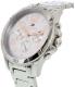 Tommy Hilfiger Women's 1781526 Silver Stainless-Steel Quartz Watch - Side Image Swatch
