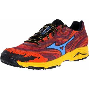 Mizuno Men's Wave Kazan M Ankle-High Fabric Cross Country Running Shoe