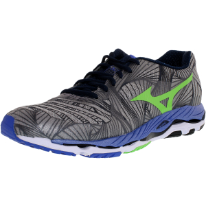 Mizuno Men's Wave Paradox Ankle-High Synthetic Running Shoe