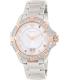 Seiko Women's SUR804 Silver Stainless-Steel Quartz Watch - Main Image Swatch