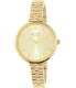 Kate Spade Women's Metro 1YRU0858 Gold Stainless-Steel Quartz Watch - Main Image Swatch