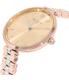 Kate Spade Women's Holland 1YRU0860 Rose Gold Stainless-Steel Quartz Watch - Side Image Swatch