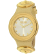 Versus by Versace Women's Carnaby Street SCG030016 Gold Leather Quartz Watch - Main Image Swatch