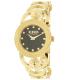 Versus by Versace Women's Carnaby Street SCG090016 Gold Stainless-Steel Quartz Watch - Main Image Swatch