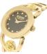 Versus by Versace Women's Carnaby Street SCG090016 Gold Stainless-Steel Quartz Watch - Side Image Swatch