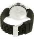Versus by Versace Men's Tokyo SGM160015 Black Silicone Quartz Watch - Back Image Swatch