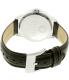 Versus by Versace Men's Tokyo SH7140015 Black Leather Quartz Watch - Back Image Swatch