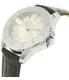 Versus by Versace Men's Tokyo SH7140015 Black Leather Quartz Watch - Side Image Swatch