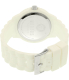 Versus by Versace Men's Tokyo R SOY020015 White Silicone Analog Quartz Watch - Back Image Swatch