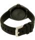 Tag Heuer Men's Formula 1 WAZ2115.FT8023 Black Silicone Swiss Quartz Watch - Back Image Swatch