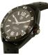 Tag Heuer Men's Formula 1 WAZ2115.FT8023 Black Silicone Swiss Quartz Watch - Side Image Swatch