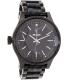 Nixon Women's Facet A3842185 Black Stainless-Steel Quartz Watch - Main Image Swatch