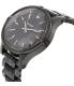 Nixon Women's Facet A3842185 Black Stainless-Steel Quartz Watch - Side Image Swatch