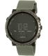 Suunto Men's Core Dusk Gray SS020344000 Grey Rubber Quartz Watch - Main Image Swatch