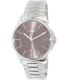 Gucci Women's G-Timeless YA126317 Silver Stainless-Steel Swiss Quartz Watch - Main Image Swatch
