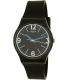 Swatch Women's Originals GB292 Black Silicone Swiss Quartz Watch - Main Image Swatch