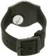 Swatch Women's Originals GB292 Black Silicone Swiss Quartz Watch - Back Image Swatch