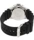 Invicta Men's Pro Diver 10917 Black Silicone Swiss Quartz Watch - Back Image Swatch