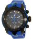 Invicta Men's Pro Diver 18028SYB Blue Silicone Quartz Watch - Main Image Swatch