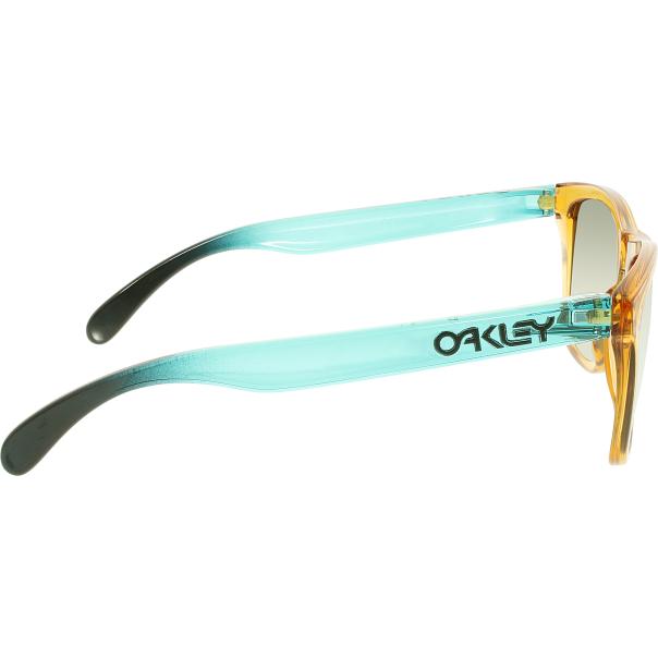 oakley men 39 s surf oo9013 43 orange square sunglasses. Black Bedroom Furniture Sets. Home Design Ideas