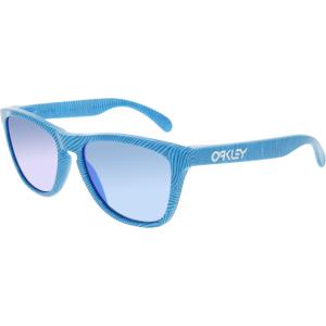 Oakley Men's Surf OO9013-55 Blue Wayfarer Sunglasses