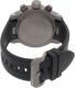 Invicta Men's Ti-22 INV-20466 Black Rubber Quartz Watch - Back Image Swatch
