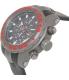 Invicta Men's Ti-22 INV-20466 Black Rubber Quartz Watch - Side Image Swatch