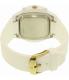 Adidas Men's ADP3204 White Silicone Quartz Watch - Back Image Swatch