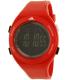 Adidas Men's ADP3209 Red Rubber Quartz Watch - Main Image Swatch