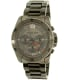 Michael Kors Men's Brecken MK8465 Gunmetal Stainless-Steel Quartz Watch - Main Image Swatch
