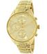Lacoste Women's Philadelphia 2000866 Gold Stainless-Steel Analog Quartz Watch - Main Image Swatch