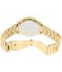Lacoste Women's Philadelphia 2000866 Gold Stainless-Steel Analog Quartz Watch - Back Image Swatch