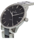 Rado Women's Coupole Classic R22860152 Silver Stainless-Steel Swiss Quartz Watch - Side Image Swatch