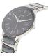 Rado Men's Centrix R30934162 Silver Stainless-Steel Swiss Quartz Watch - Side Image Swatch