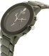 Citizen Men's Eco-Drive AT2245-57E Black Stainless-Steel Eco-Drive Watch - Side Image Swatch
