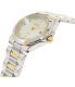 Citizen Women's Eco-Drive EW1534-57D Silver Stainless-Steel Eco-Drive Watch - Side Image Swatch