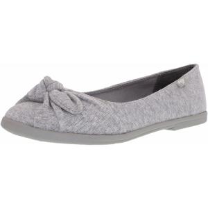 Rocket Dog Women's Jiggy Cotton Candy Ankle-High Fabric Flat Shoe