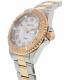 Invicta Women's Angel 14367 Rose Gold Stainless-Steel Swiss Quartz Watch - Side Image Swatch