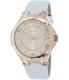 Invicta Women's Wildflower 21757 Rose Gold Leather Swiss Quartz Watch - Main Image Swatch