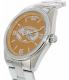 Gametime Men's Elite Missouri Tigers COL-ELI-MO Silver Stainless-Steel Quartz Watch - Side Image Swatch